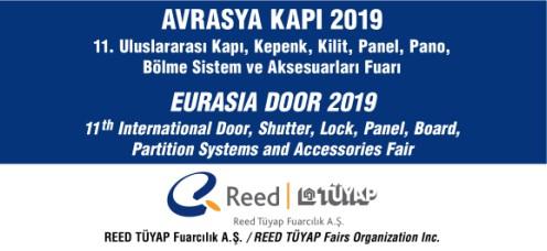 2019年5月土耳其展会信息